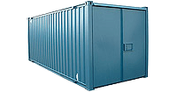Self-Access Container Hire