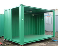 smoking shelters for businesses